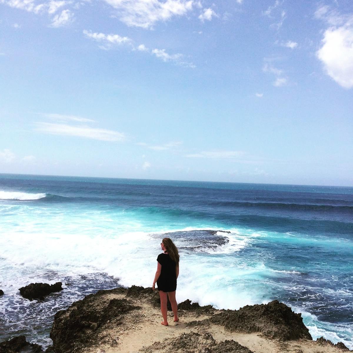 De golven van rouw - Verder met Lef